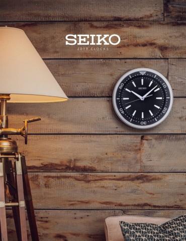 Seiko Cloc