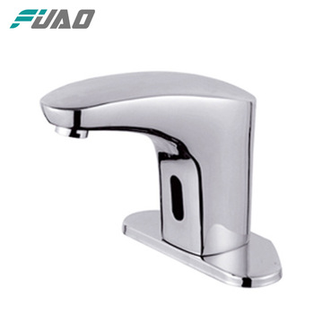 Fuao Beautiful Design Eco Sensor Water Saving Tap - Buy Eco Sensor .