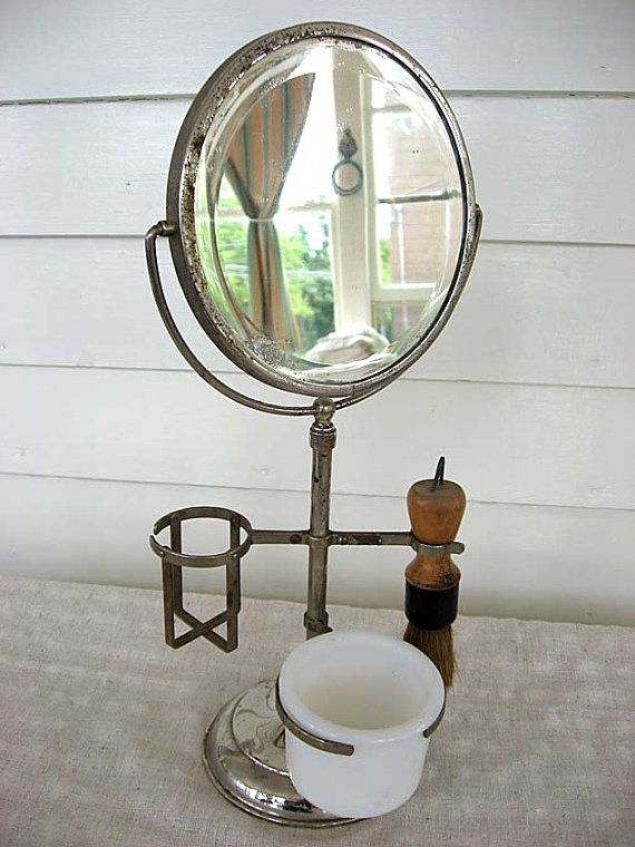 Shaving Mirror Designs