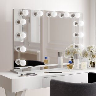 Find the Perfect Makeup & Shaving Mirrors | Wayfa