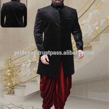 Sherwani Designs For Men
