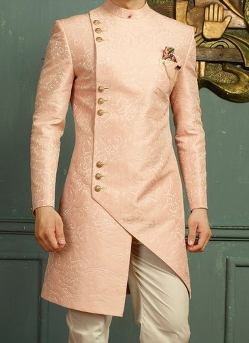 Wedding Wear Mens Designer Wedding Sherwani, Rs 4000 /piece Aaliya .