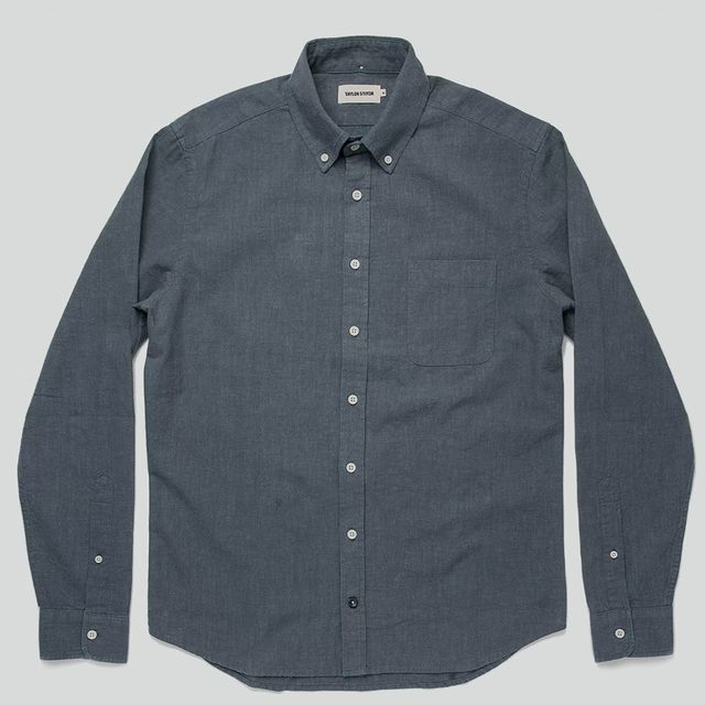 10 Best Button-Down Shirts for Men 2020 - Top Shirt Bran
