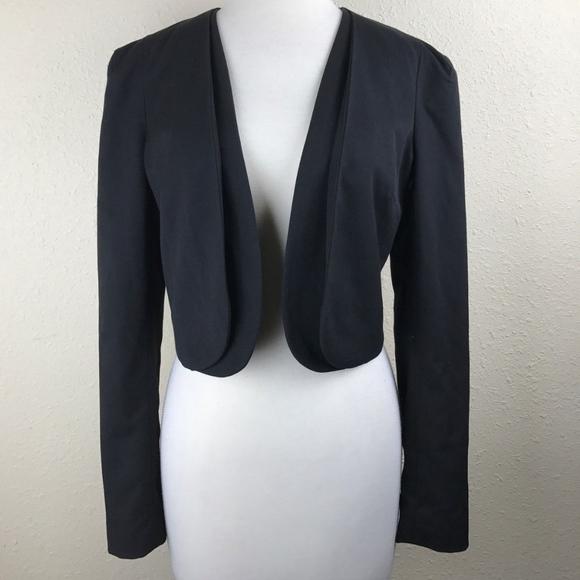 Kimchi Blue Jackets & Coats | Womens Short Blazer Jacket Szm .
