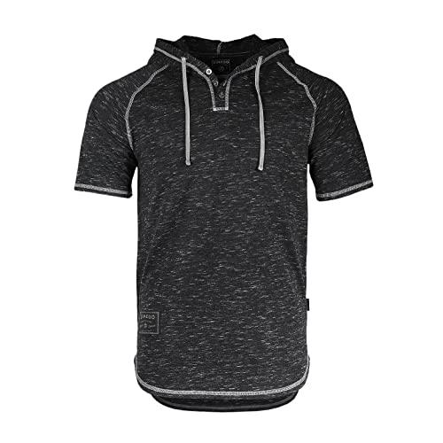 Short Sleeve Hoodie: Amazon.c