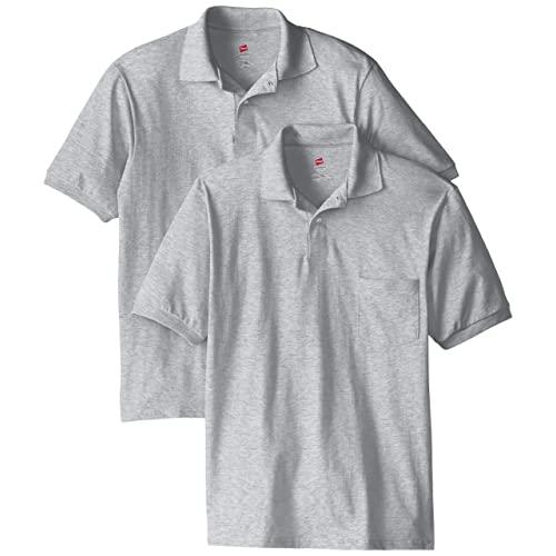 Short Sleeve Collared Shirt: Amazon.c