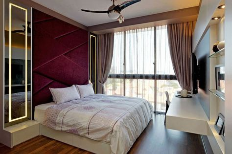 10 Latest & Best Showcase Designs For Bedroom With Pictures .
