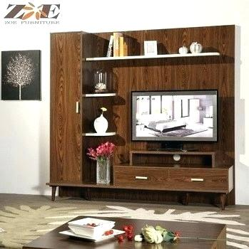 tv stand with showcase designs for living room – eliasdecordesign.
