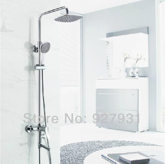 Shower Tap Designs