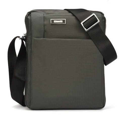 China Fashion Man Bag College Student Small Single Side Bags .
