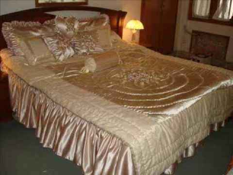 Designer Bed Linen - YouTu
