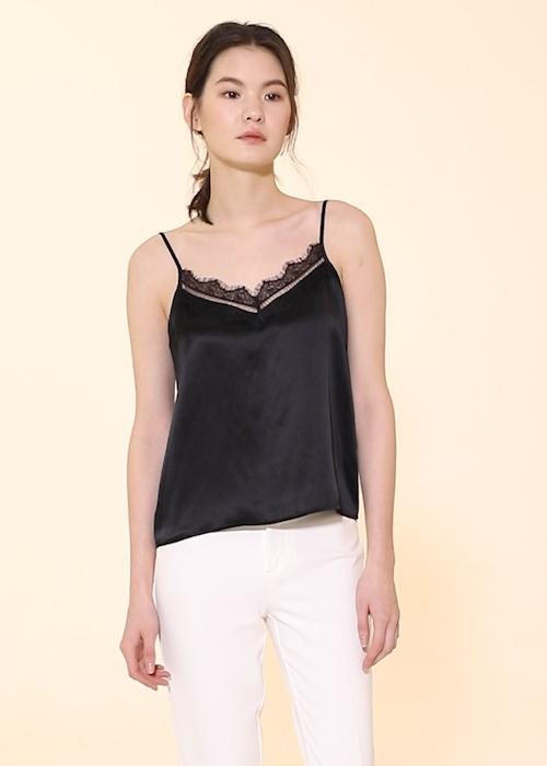 Lilysilk Best 100 Silk Camisole For Women Cana