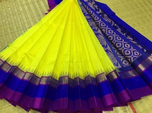 Traditional Silk Cotton Saree at Rs 4300/piece | Silk Cotton .