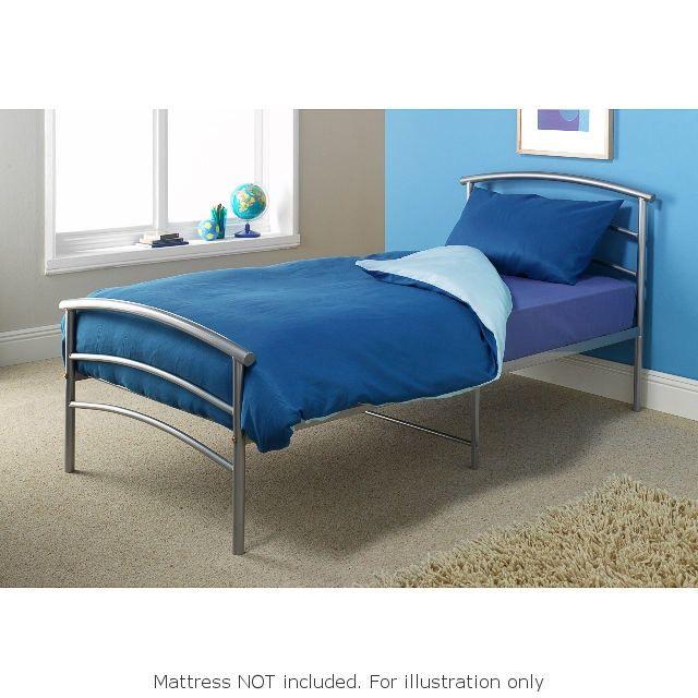 Riva Single Bed | Buy bedroom furniture, Bedroom furniture .