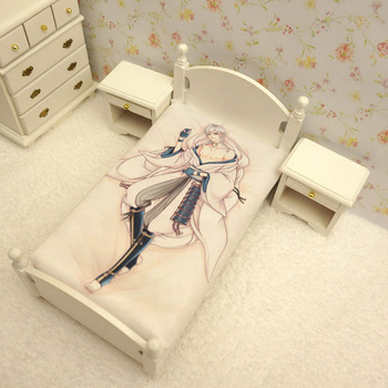 Single Bed Sheet Best Selling Product Bed Sheet 3d Designs Anime .