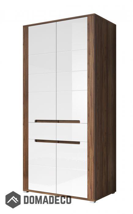 white wardrobe | single door wardrobe | small wardrobe | sliding .