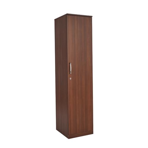 Rectangular Structured Design Single Door Wardrobe, Rs 4000 /piece .