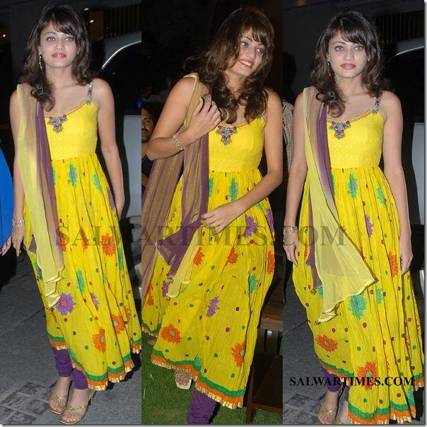 Image result for sleeveless salwar kameez | Fashion, Strapless .