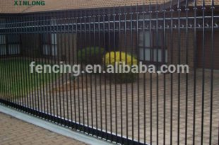 Hot Selling Steel Sliding Gate Residential Designs - Buy Different .