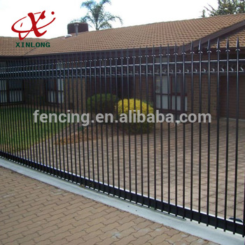 Sliding Gate Designs
