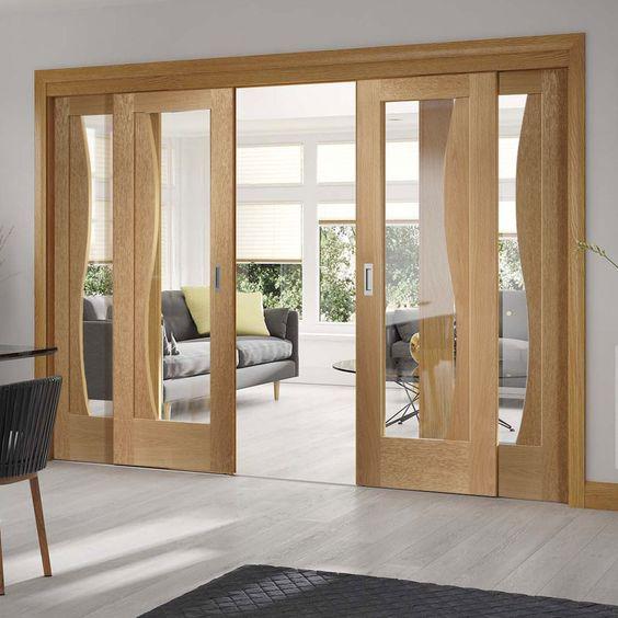 Sliding Glass Doors Design | 20 New Sliding Glass Doors Desi