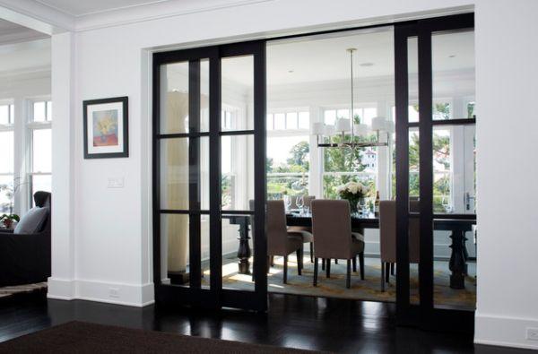 40 Stunning Sliding Glass Door Designs For The Dynamic Modern Ho