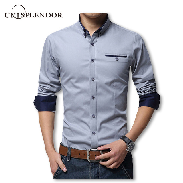 Slim-Fit Shirts – ChoosMeinSty
