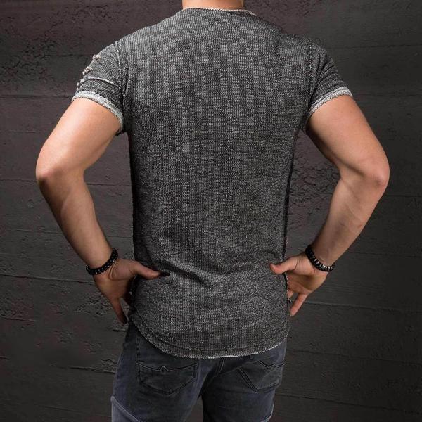 Viper - Vintage Slim Fit T-Shirt – Churchi