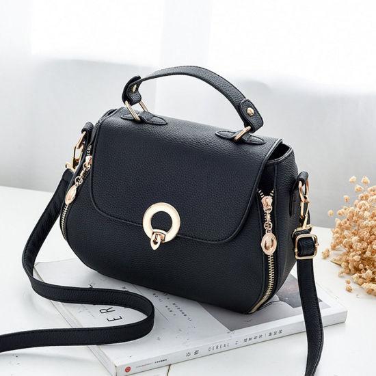 China Fashion Women Designer Ladies Sling Bag Custom Design .