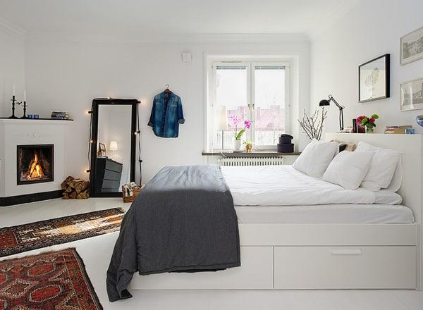 60 Unbelievably inspiring small bedroom design ide
