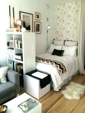Unique Small Bedroom Ideas – HomePi