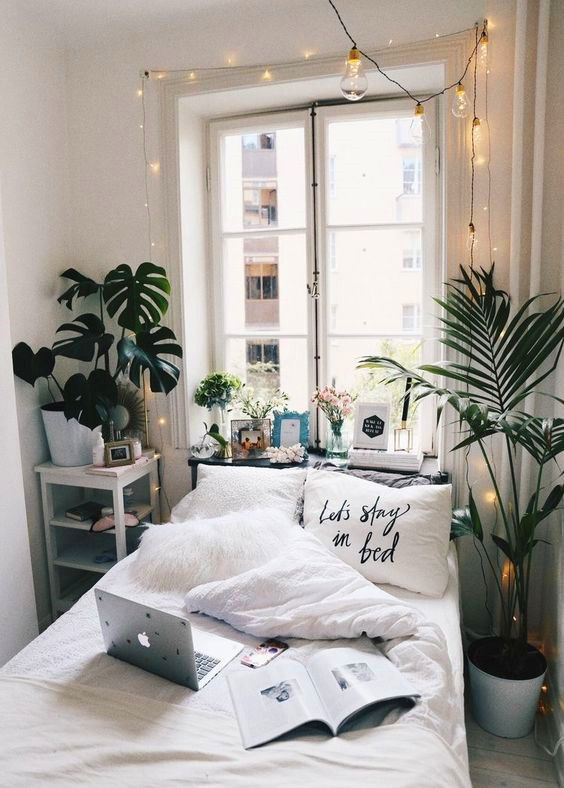 20 Small Bedroom Design Ideas You Must See (With images) | Small .