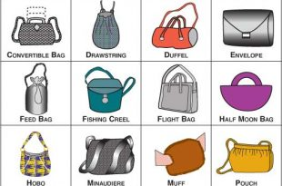 Types Of Purse Clutches | Confederated Tribes of the Umatilla .