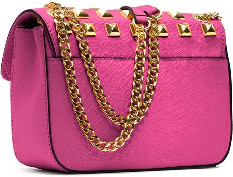 15 Simple Women's Small Handbags with Straps and Chai