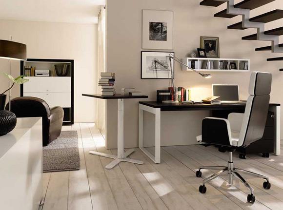 Small Office Design Ide