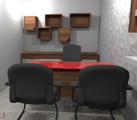 15 Latest Small Office Designs With Pictures In 20