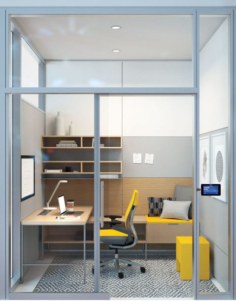 Small Office Designs
