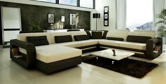 9 Latest Sofa Designs For Living Room With Pictures In 2020 (With .