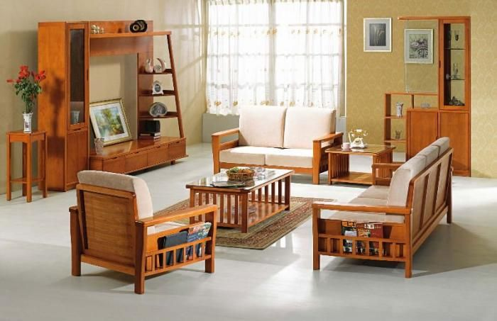 Living Room Furniture Sets: How To Shop For The Best .