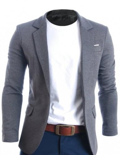 Men's Sport Blazers 2016 – Wearing Casu