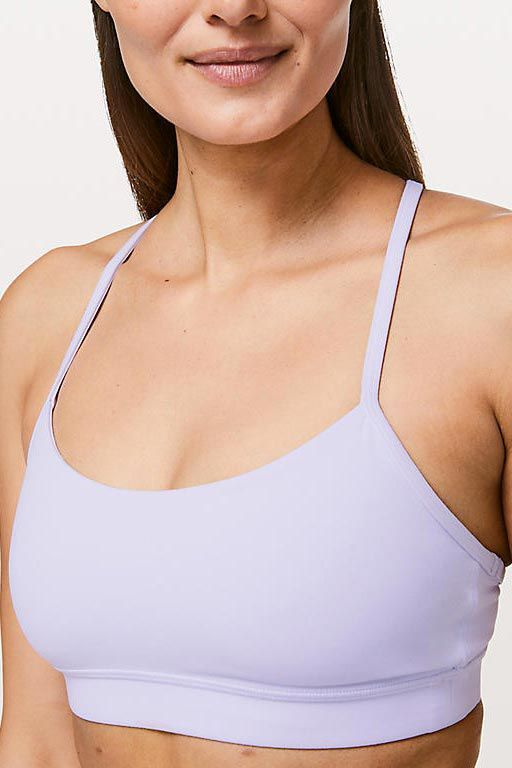 11 Best Sports Bras - Top-Rated Workout Bras for Comfort and Suppo