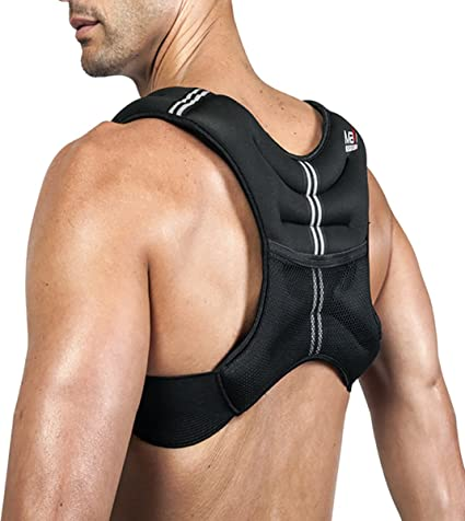 Amazon.com : Maxi Climber Maxi Sport - Weight Vest : Sports & Outdoo