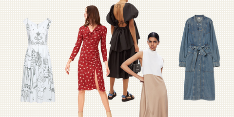 16 Best Spring Dresses for 2020 - New Casual & Cocktail Spring Dress