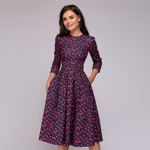 Spring Dresses | ZUL