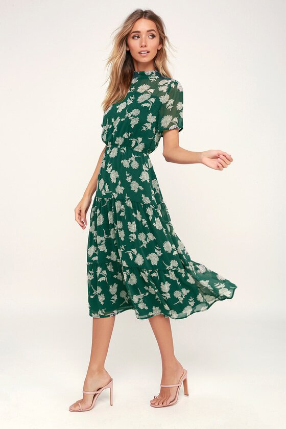 Wedding Guest Dresses for Spring You'll Love | Southern Livi