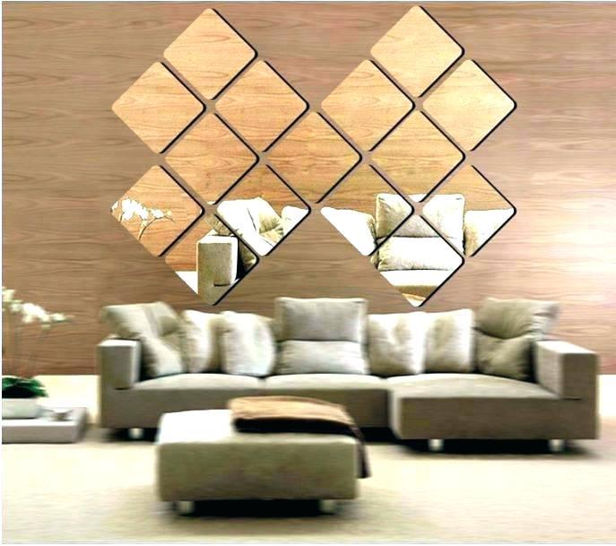 mirror decoration on wall – pravasiguidanceforum.o