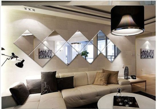 Living Room Decorating Ideas with Mirrors | Ultimate Home Ide