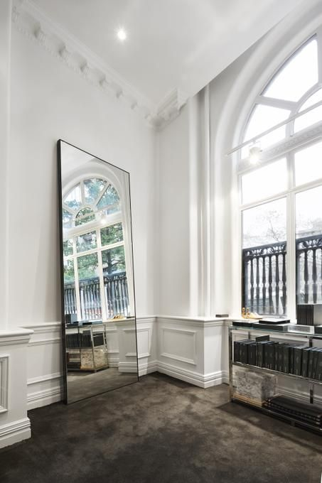 32 Interior Designs with Free Standing Mirrors | Home .