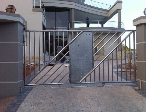 Stainless Steel - Continental Custom Iron (With images) | Steel .