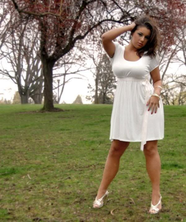 Top 8 Short Height Plus Size Models Breaking the Stereotypes (With .